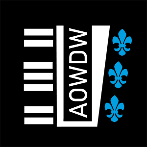 Logo Akkordeonorchester Wiesbaden